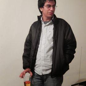 Jesus Ariel Ayala Delgado