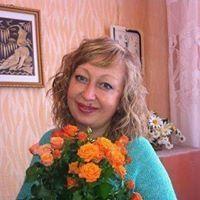 Людмила Трембач
