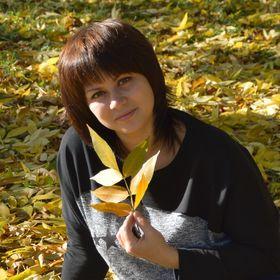 Лысякова Ирина