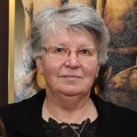 Marienka Madarasová