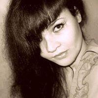 Анастасия Курило