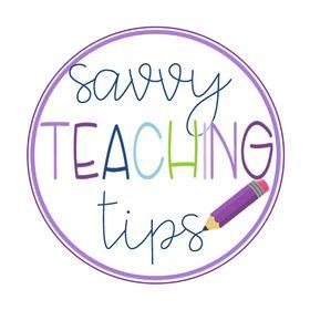 Savvy Teaching Tips