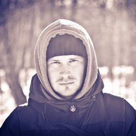 Pavel Zimodro