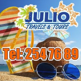 Julio Travels & Tours
