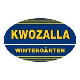 KWOZALLA  Wintergärten