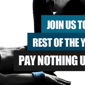 Dallington Fitness Leisure & Wellbeing Club Northampton