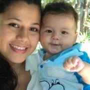 Marla Nohemi Ochoa Hernandez