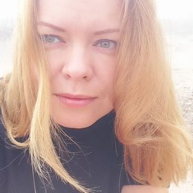 Anna Morzhina