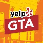 Yelp Greater Toronto Area