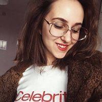 Елена Заглядкина