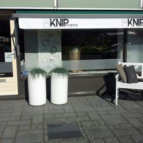 Kapsalon De Knipscheer