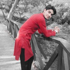 Arsh khan