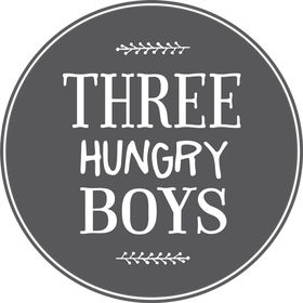 Three Hungry Boys