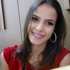 Geovana Rafaela