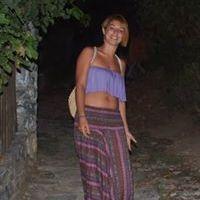 Laurentia Karatosidi
