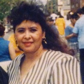 Gloria Martinez