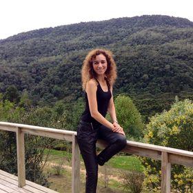 Cristina Barreto