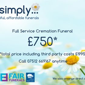 The goSimply Funeral Company