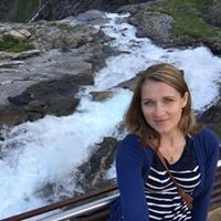 Tanja Korving