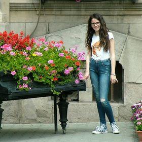 Emanuela Grigorescu