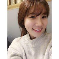 Bo-hwa Kim