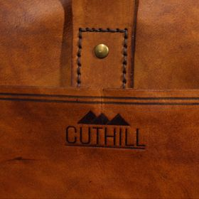 Cuthill leather