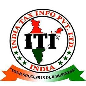 Itax Info