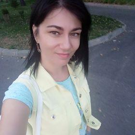 Alina Dobre