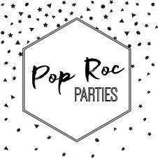 Pop Roc Parties