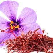 Buy Organic Saffron
