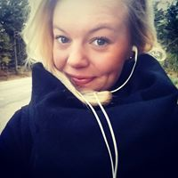 Celicia Lyche Sjöquist