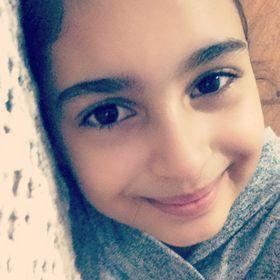 Sara Farhani