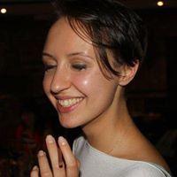 Maria Ovcharenko