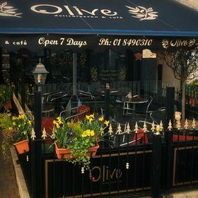 Olive Skerries