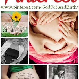 Christian Pregnancy & Childbirth