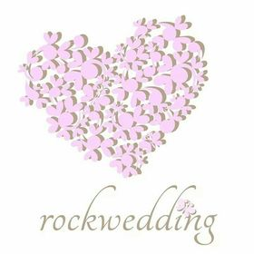 Anna-Maria rockwedding