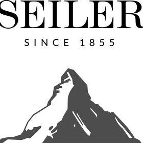 SEILER - SINCE 1855