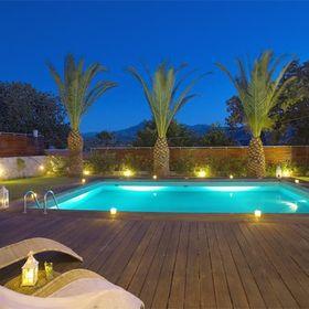 Villa Lucia Crete