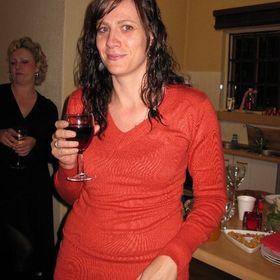 Tania Van der Meulen