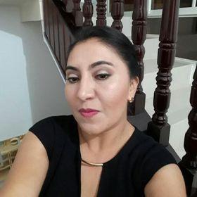 Lupita Ortiz Correa