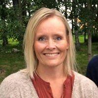 Kristin Edvardsen
