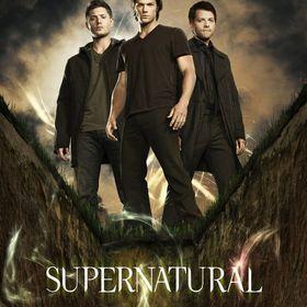 Support Supernatural