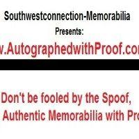 Southwestconnection-Memorabilia