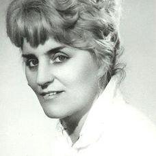 Margit Törökné Ágoston
