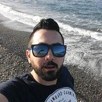 Kostas Alexandrakis