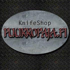 Knifeshop Puukkopaja.fi