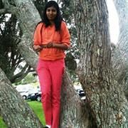 Vanisha Kumar