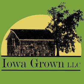Iowa Grown Market