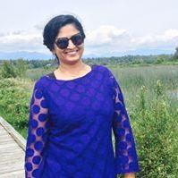 Sheena Saini
