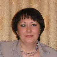 Оксана Блынская